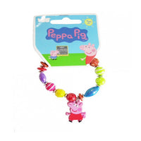 Peppa Pig Bracelet Chunky Bracelet for Girls