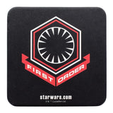 Star Wars 3D Coasters Set of 8 Mug Coasters Kylo Ren The Force Awakens