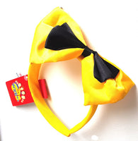 The Wiggles Emma Headband Bow - Dress Up Costume for Kids