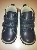 Grosby Leo Children / Kids / Boys Shoes Navy-Size EU 26