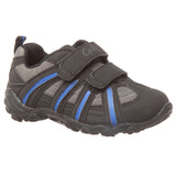 Grosby Mack Children / Kids / Boys Shoes Black - Size EU 21
