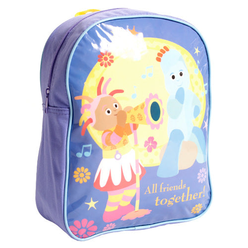 In The Night Garden Bag / Backpack Travel Kids / Children School Bag