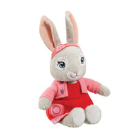 Peter Rabbit LILY BOBTAIL Plush Doll 15cm Toy Soft Bunny