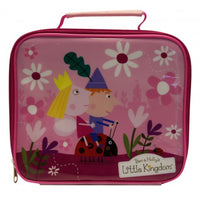 Ben and Holly's Little Kingdom Insulated Lunch Bag / Lunch Box for kids