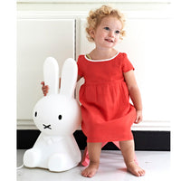 Miffy Lamp S 50cm by Mr Maria - Miffy/Nijntje Rabbit Dimmable LED Night Light
