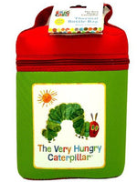 The Very Hungry Caterpillar Thermal Bottle Bag / Neoprene Bag