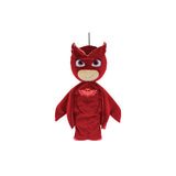 PJ Masks Owlette Pyjama Bag / Plush Soft Toy