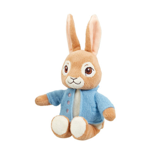 Peter Rabbit Plush Doll 15cm Toy Soft Bunny