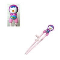 Petty Pororo Training / Learning  Edison Chopsticks for Kids RIGHT Handed