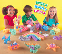 Playfoam Class Pack - Play Foam New version of Play Dough / Putty / Play Doh