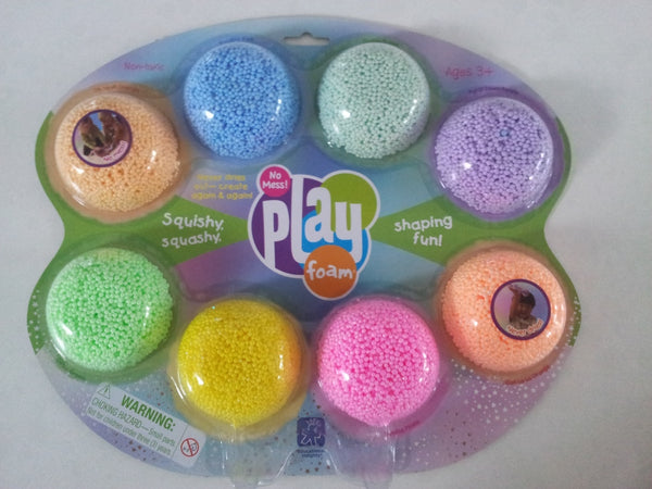 Playfoam Combo - Play Foam New version of Play Dough / Putty / Play Doh