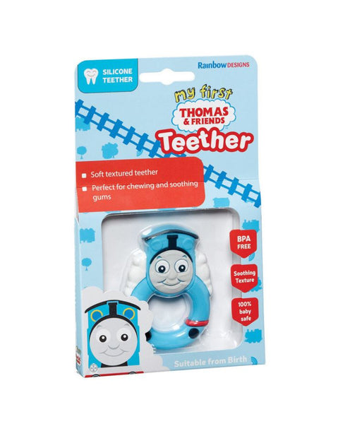 My First Thomas Teether - Thomas & Friends Teether Thomas The Train Engine