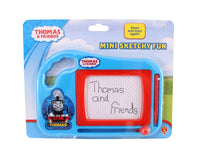 Thomas Mini Sketchy Fun Thomas & Friends Scribbler Doodle Drawing Board