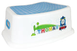 Thomas The Train Step Stool with Non Slip Surfaces and Easy Grip Handles