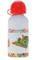 The Very Hungry Caterpillar Aluminium Drink Bottle / Water Bottle for Kids