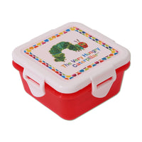 The Very Hungry Caterpillar Snack Box for Kids Mini Lunch Box / Lunch Container