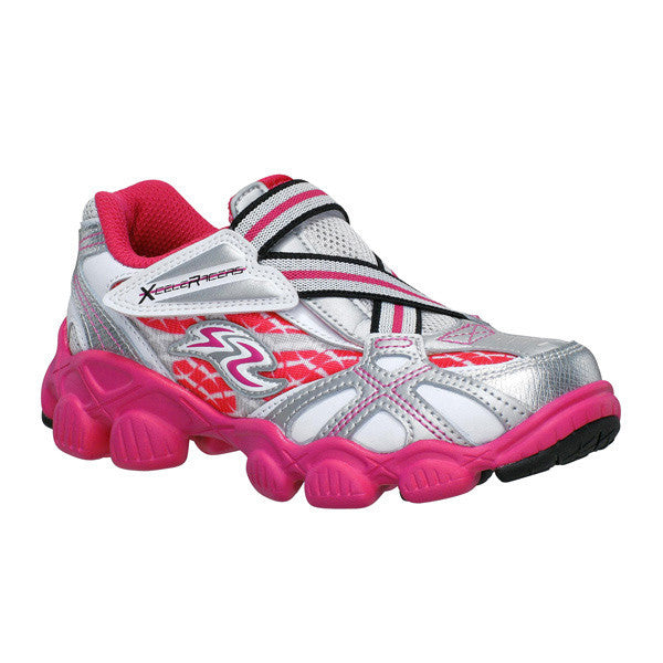 Stride Rite X-Celeracers X-Quiste Kids Children Girls Shoes Size 12 W US