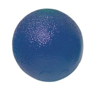 CanDo Gel Ball Hand Exerciser Blue Color