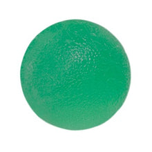 Load image into Gallery viewer, CanDo Gel Ball Hand Exerciser Green Color