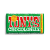 Tony's Chocolonely - milk hazelnut 32%