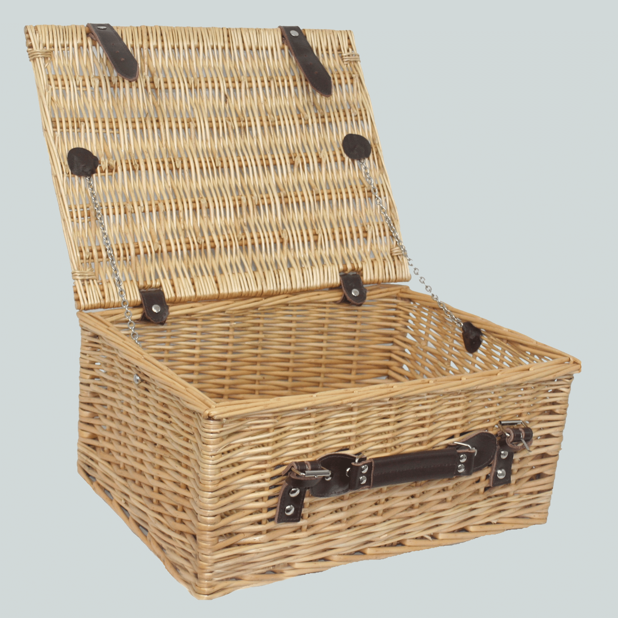 (6-14 Items) - Medium Luxury Wicker