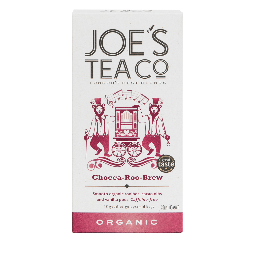 Joe's Tea Co - Chocca-Roo-Brew