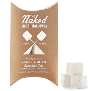 Naked Marshmallow Vanilla Bean