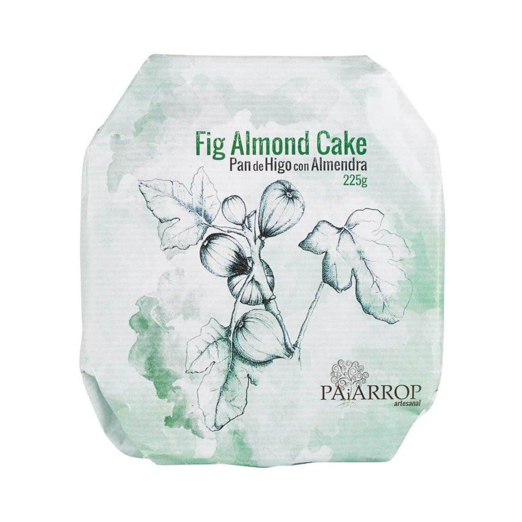 Fig and Almond Wheel