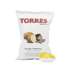 Torres - Black Truffle Potato Crisps, 125g