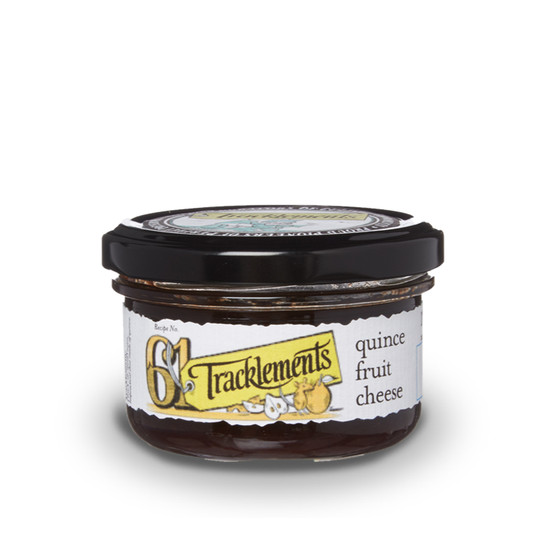 Tracklements - Quince Fruit Cheese
