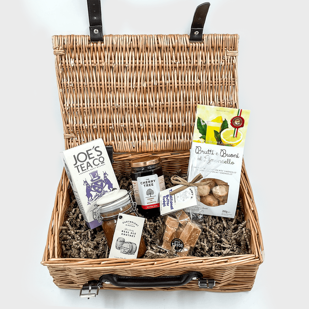 Afternoon Tea Delicacy Hamper