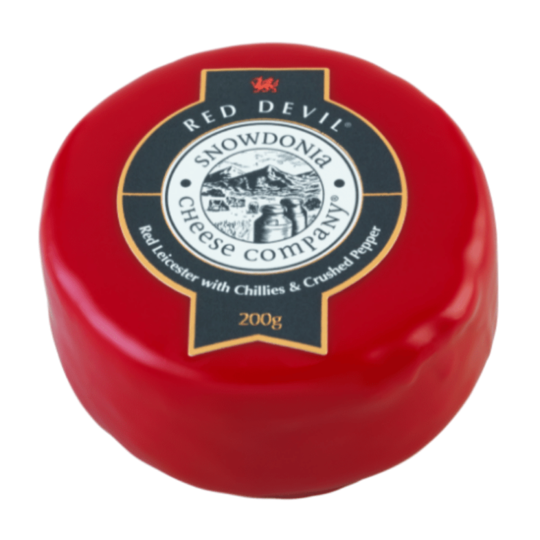 Red Devil - Snowdonia Cheese 200g