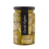 Artichoke Hearts in Oil Jar - Artisan Deli Market