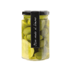 Casina Rossa Marinated Green Olives - Lemon - Artisan Deli Market