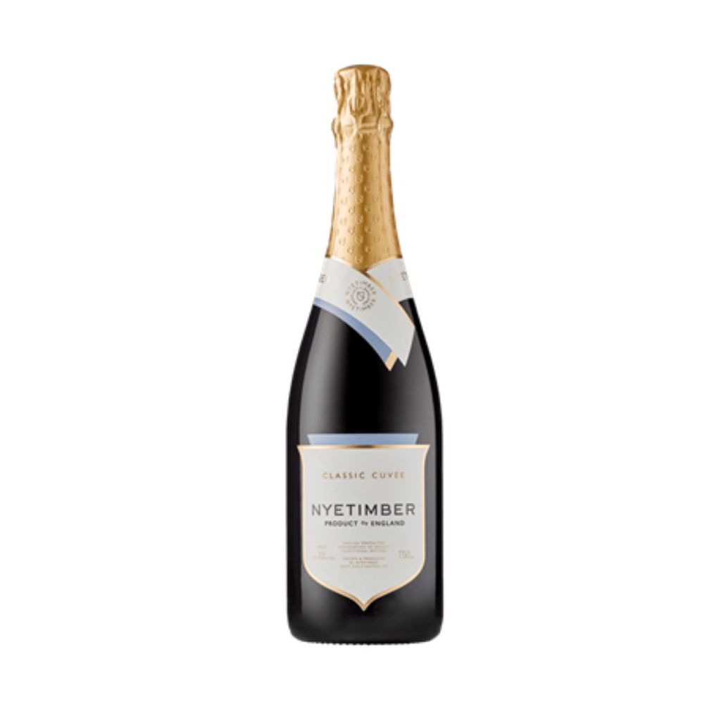 Nyetimber - Classic Cuvee Multi-Vintage, 75cl