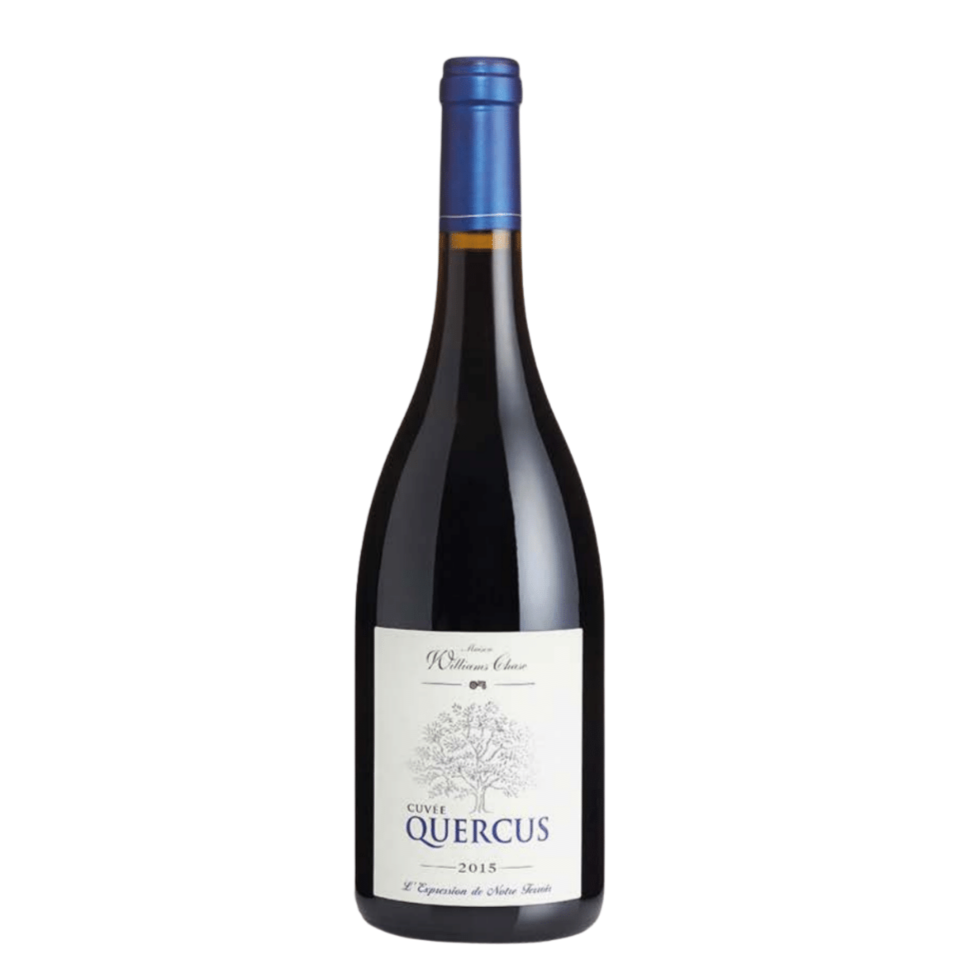 2015 Quercus, Williams Chase, 75cl - Artisan Deli Market