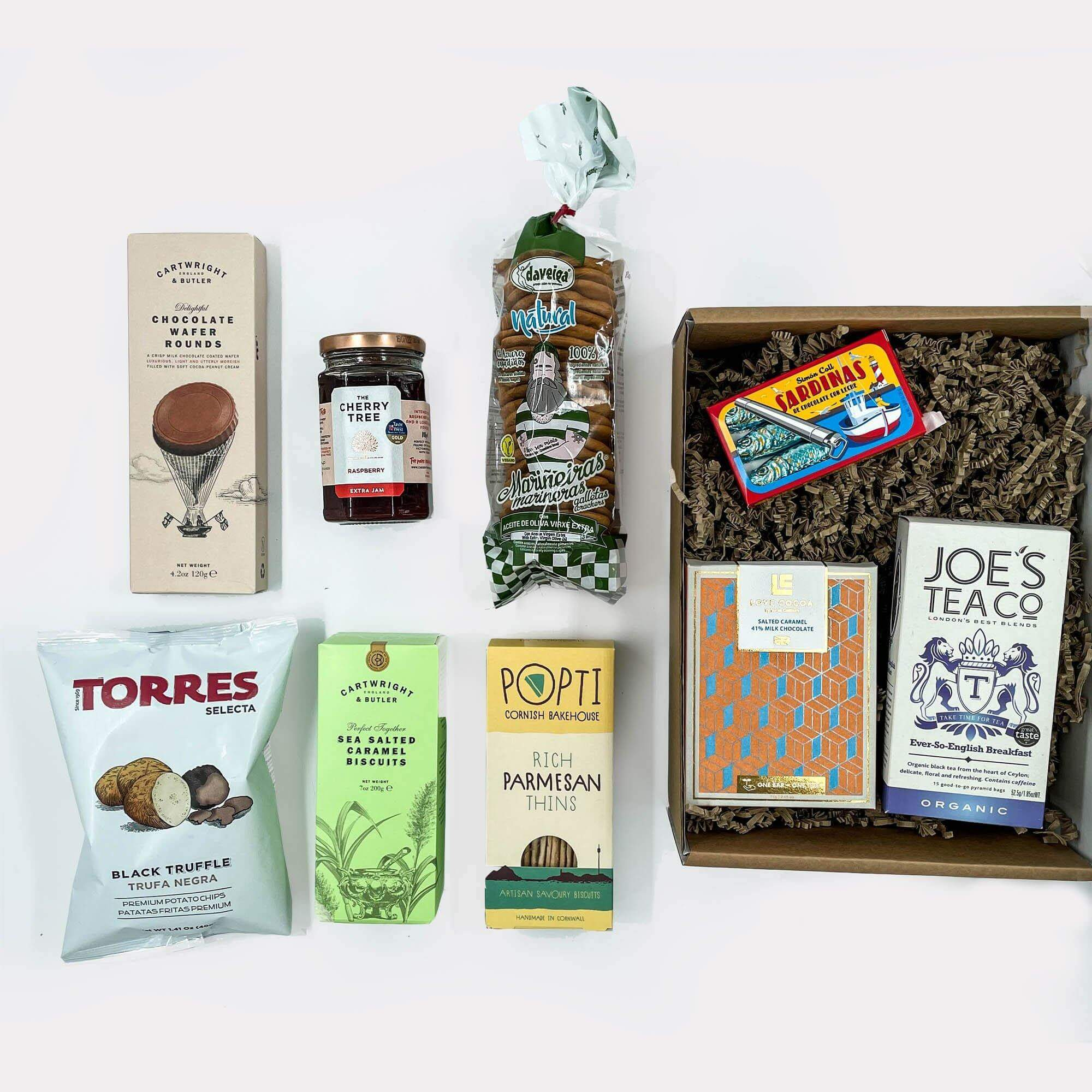 Artisan Goody Hamper