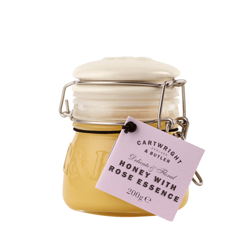 Cartwright & Butler - Honey with Rose Essence - Artisan Deli Market