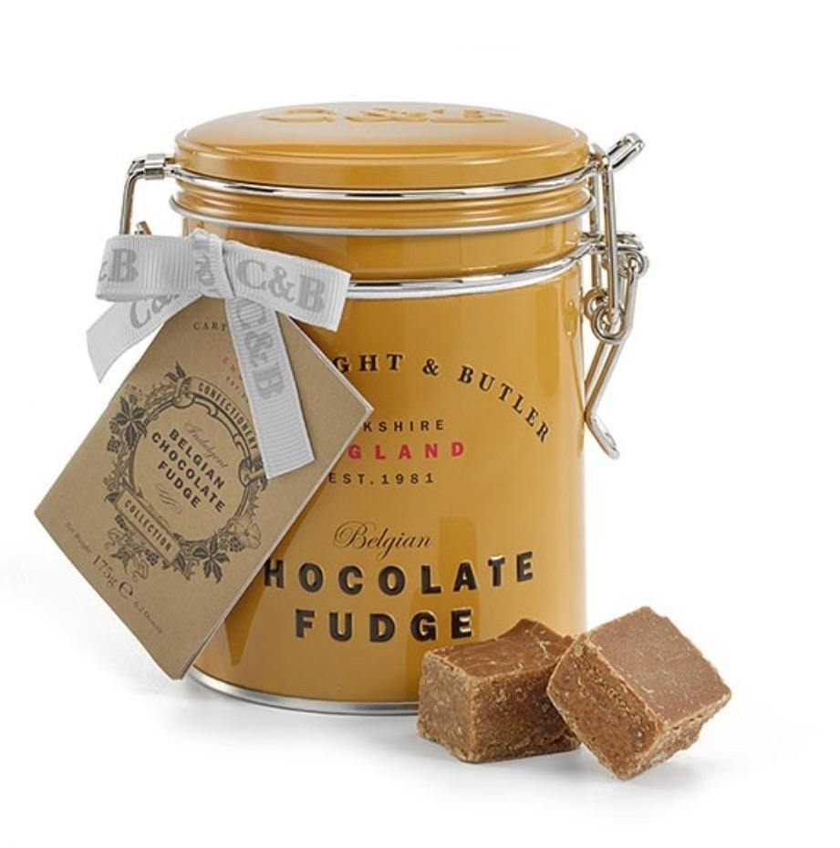 Cartwright & Butler - Chocolate Fudge - Artisan Deli Market