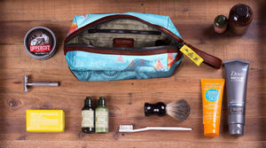 Triathlon - Dopp Kit