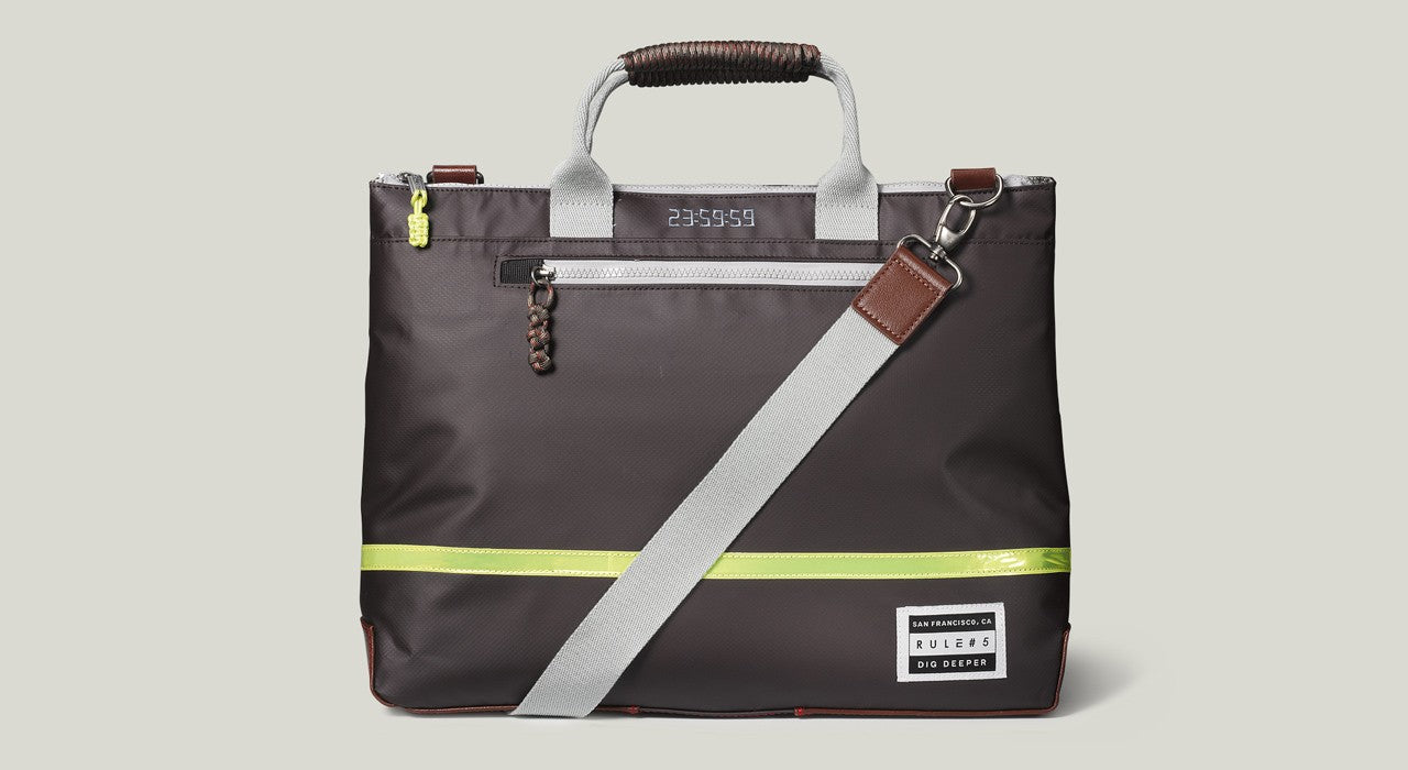 Run - Messenger Bag