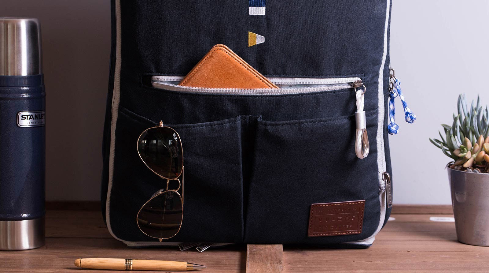 Sail - Backpack