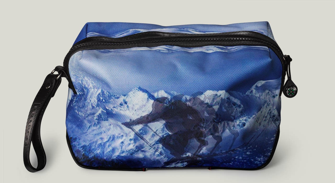 Snow - Dopp Kit