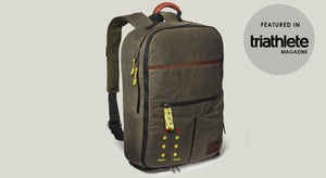 Triathlon - Backpack