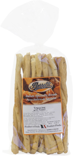 Load image into Gallery viewer, Italian Bread Sticks (Treccine) - Fennel, 300g