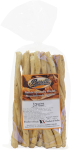Italian Bread Sticks (Treccine) - Fennel, 300g