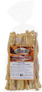 Italian Bread Sticks (Treccine) - Potatoes & Rosemary, 300g