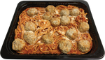 Load image into Gallery viewer, Spaghetti witth Meatballs