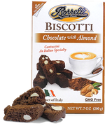 Load image into Gallery viewer, Chocolate Biscotti with Almonds, 7oz (200g)