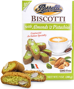 Load image into Gallery viewer, Biscotti with Almonds & Pistachios, 7oz (200g)